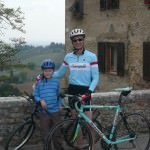 Destination: San Gimignano