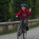 future giro d'italia star!
